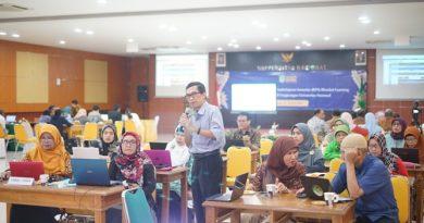 Coaching Clinik pembuatan RPS