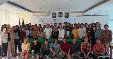 CDC UNAS Bekerjasama dengan PT.PKSS adakan Seminar dan Walk Interview