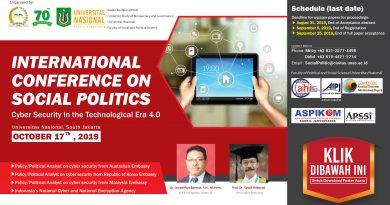 INTERNATIONAL CONFERENCE ON SOCIAL POLITICS