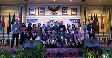 Tim Peradilan Semu FH UNAS Sabet Juara Runner Up 2 dan Peran Terbaik Tingkat Nasional