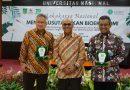 Gelar Lokakarya Nasional, UNAS bersama AIPI Ingatkan Kembali Pentingnya Merawat Lingkungan Hidup.