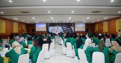 "Seminar Nasional ""Entrepreunership Era Industri 4.0"""