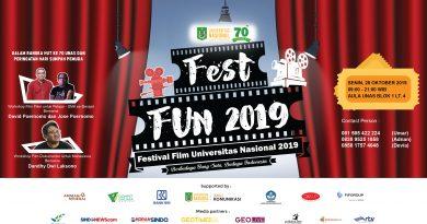 Fest Fun UNAS 2019