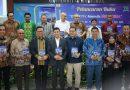 "Duta Besar Indonesia Untuk Ukraina Curahkan Keresahannya dalam buku ""Dari KYIV Menulis Indonesia"""