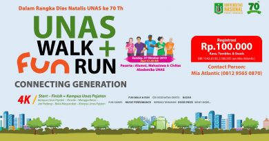 UNAS FUN+FUN RUN