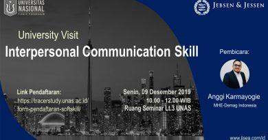 Seminar Interpersonal Skill