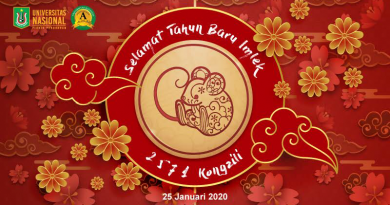 Selamat Tahun Baru Imlek 2571 Kongzili