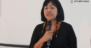 KKI : Unas Banyak Lakukan Kerjasama dengan Korea