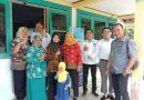 Foto Bersama Dosen Fakultas Hukum dengan Perangkat Desa