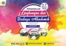PLBA Untuk Mahasiswa Baru UNAS Semester Genap 2019/2020