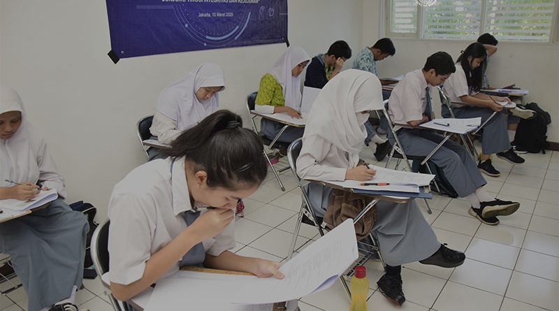 Olimpiade Sains Nasional pada tingkat SMA Kota Jakarta Selatan