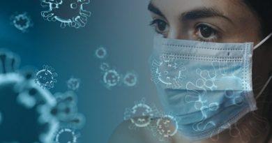 WHO Dukung Semua Orang Pakai Masker Cegah Covid-19