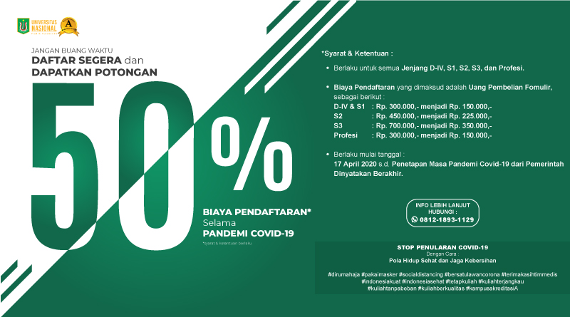 POTONGAN-50%-UNTUK-MAHASISWA-BARU-PINDAHAN-TA-2020-2021