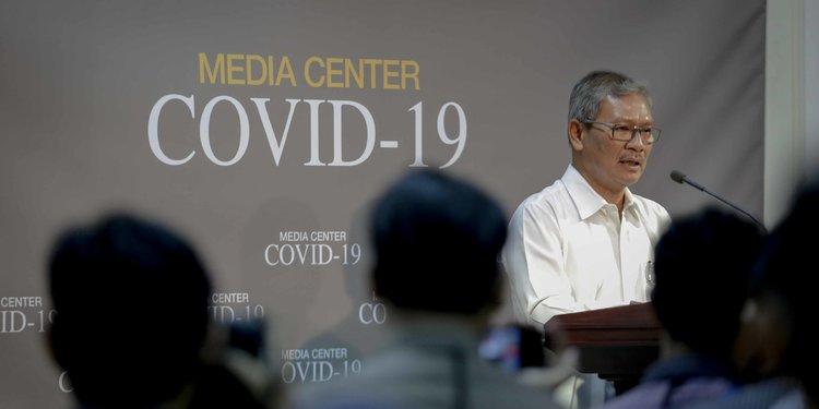 Kabar Baik Covid 19 Jumlah Kasus Sembuh Corona Di Indonesia Lewati Angka Kematian Universitas Nasional