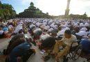 Buletin Rohis Himabio Tulis Bagaimana Shalat Idul Fitri Ditengah Wabah COVID-19