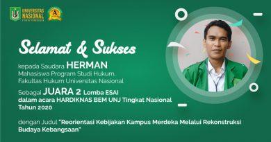 HERMAN-JUARA-2-LOMBA-ESAI