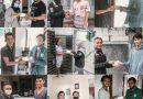 Peduli Sesama, Himagro Salurkan Donasi kepada Masyarakat Terdampak Covid-19