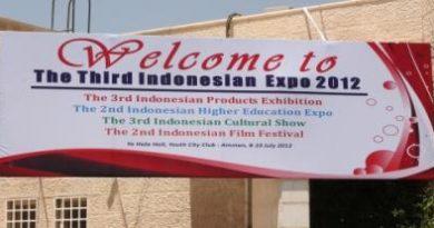 Indonesian expo