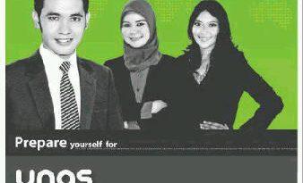 Unas Job Expo
