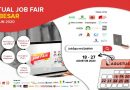 Virtual Job Fair UNAS Tahun 2020