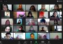 UNAS Kembali Langsungkan PLBA Secara Virtual Bagi Kelas Karyawan