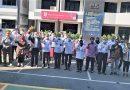 PBH Unas Tandatangani Bantuan Hukum bagi Orang Miskin di Wilayah DKI