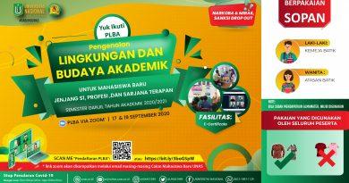 PLBA Untuk Mahasiswa Baru UNAS Semester Ganjil 2020_2021