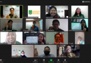 Lima Mahasiswa Berprestasi UNAS Terima Beasiswa Korindo