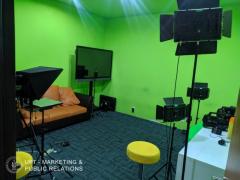 Studio Unas TV – 1