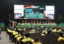 Universitas Nasional Selenggarakan Prosesi Wisuda Lulusan Program Pascasarjana, Sarjana dan Diploma 2019/2020 Secara Luring