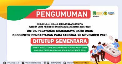 Pengumuman-pealayanan-maba-unas-tanggal-28-nov-2020-sementara-ditutup