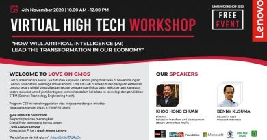 Virtual High Tech Workshop