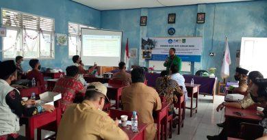 Kolaborasi P4M UNAS dan Kemendikbud, Hasilkan Program Mutu Sekolah Dasar.