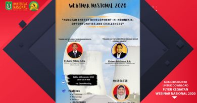 Webinar Nasional 2020 HIMAFI UNAS