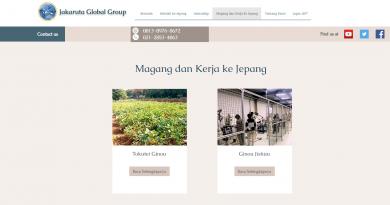 Fakultas Pertanian – PT. Jakaruta Global Grup,  Ajak Mahasiswa Aktif Magang di Negeri Sakura