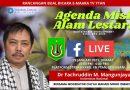 Rancangan Bual Bicara E-MAARA TV YTAN