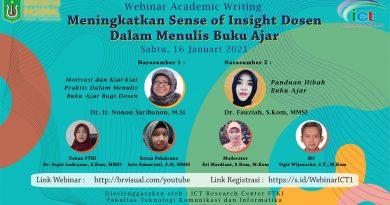 Webinar-Academic-Writing-oleh-ICT-Research-Center-FTKI-UNAS