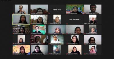 "Coaching Clinic Program Kreatifitas Mahasiswa 2021 Prodi Sosiologi ""Strategi Penyusunan Proposal Program Kreativitas Mahasiswa"" pada Minggu, 14 Februari 2021"