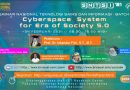 FTKI Kembali Gelar SNTSI Batch 1 Bertajuk Cyberspace System For Era Of Society 5.0