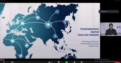 Dukung Pemulihan Ekonomi Pasca Pandemi, PKSP Unas Adakan Focus Group Discussion