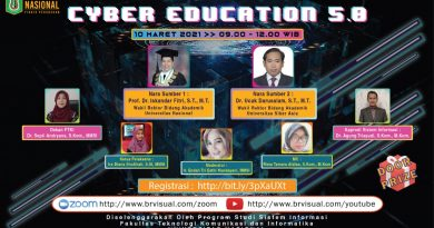 CYBER EDUCATION 5.0