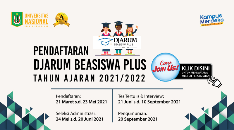 Djarum-Beasiswa-Plus-2021-2022