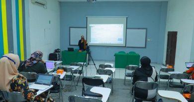 BPM Unas : Review Video Pembelajaran dan Pembahasan Teknik