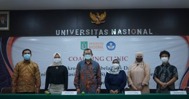 Coaching Clinic Sinkronisasi Pembelajaran Daring UNAS dan LMS SPADA Indonesia oleh BPM