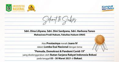 Ucapan-Untuk-Mahasiswi-Fakultas-Hukum-Juara-IV