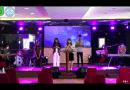 Ibadah dan Perayaan Paskah 2021 yang diselenggarakan oleh Persatuan Oikoumene pada hari Sabtu, 12 Juni 2021