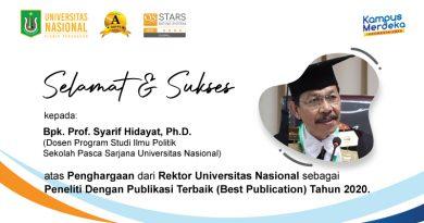 UCAPAN-SELAMAT-UNTUK-PROF.-SYARIF-HIDAYAT,-Ph.D