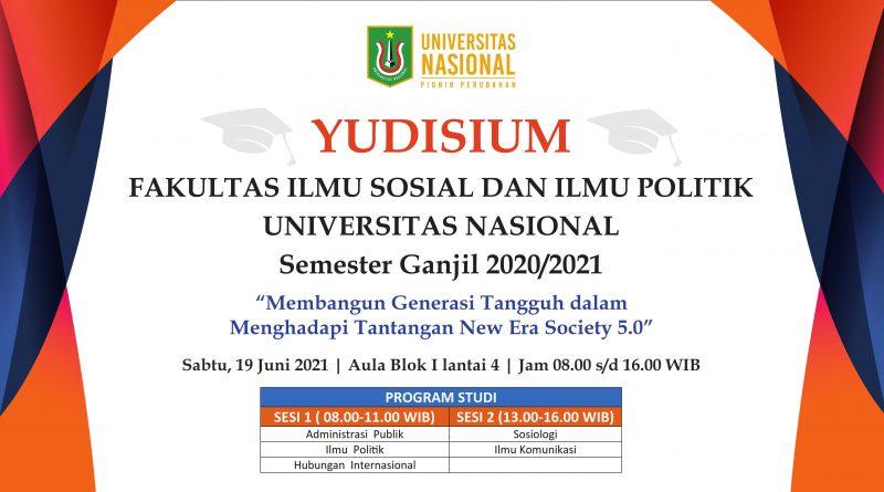 YUDISIUM-Fakultas-Ilmu-Sosial-dan-Ilmu-Politik-Semester-Ganjil-Tahun-Akademik-2020-2021