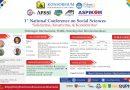 """1st  National Conference on Social Sciences """"Solidaritas, Kreativitas & Konetivitas"""" Hubungan Internasional, Politik, Sosiologi dan Ilmu Komunikasi"""