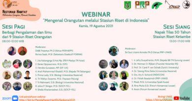 Webinar-Mengenal-Orangutan-Melalui-Stasiun-Riset-Di-Indonesia